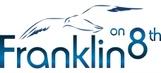 Franklin on 8th logo