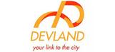 Devland logo