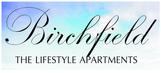 Birchfield Lifestyle Apartments logo