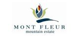 Mont Fleur Mountain Estate logo