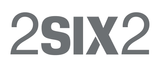 2six2 on Florida Road logo