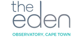 The Eden logo