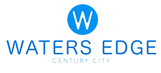 Waters Edge logo