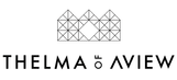 Thelma of AVIEW logo