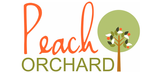 Peach Orchards logo