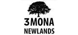 3 Mona Crescent logo