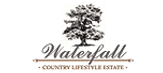 Waterfall Country Estate and Village logo