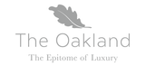 The Oakland logo
