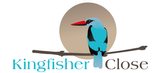 Kingfisher Close logo