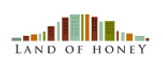Land of Honey City logo