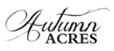 Autumn Acres logo