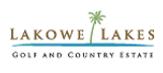 Lakowe Lakes logo
