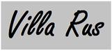 Villa Rus logo