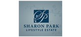Sharon Park logo