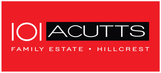 101 Acutts Estate logo