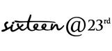Sixteen@23rd logo