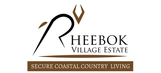 Rheebok Village Estate logo