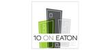 10 on Eaton logo
