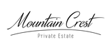 Mountain Crest Private Estate logo