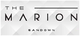 The Marion logo