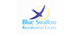 Blue Swallow Residential Estate logo