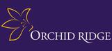Orchid Ridge logo