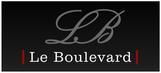 Le Boulevard logo