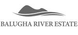 Balugha River Estate logo