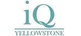 iQ Yellowstone logo