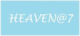 Heaven@7 logo
