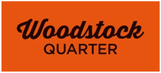 Woodstock Quarter logo