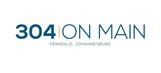 304 on Main logo
