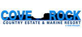 Cove Rock Country Estate logo