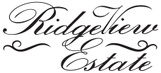 Ridgeview Estate logo