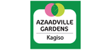 Azaadville Gardens logo