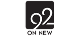 92 on New Estate logo