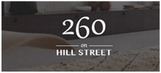 260 on Hill logo