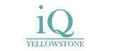 iQ Yellowstone logo