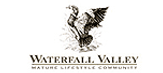 Waterfall Valley Retirement Estate logo