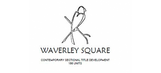 Waverley Square logo