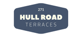 271 Hull Road Terraces logo