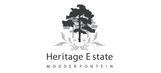 Heritage Estate – Mature Lifestyle Estate logo