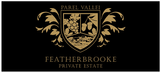 Featherbrooke Private Estate logo