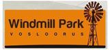Windmill Park X38 logo