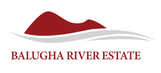 Balugha River Estate logo