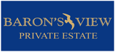 Baron's View - The Village logo