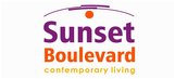 Sunset Boulevard - Phase 2 and 3 logo