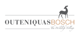 Outeniquasbosch Wildlife Village logo