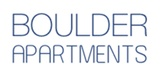 Boulder Apartments logo