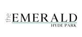 The Emerald logo